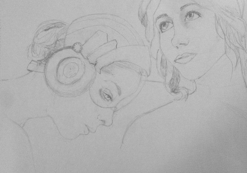 Neni and Eva