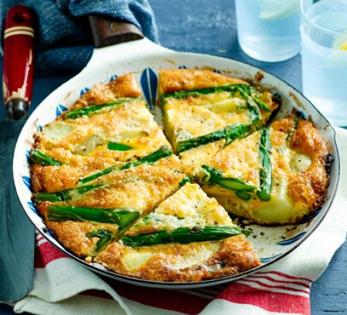 asparagus-new-potato-frittata