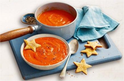 nana's magic soup