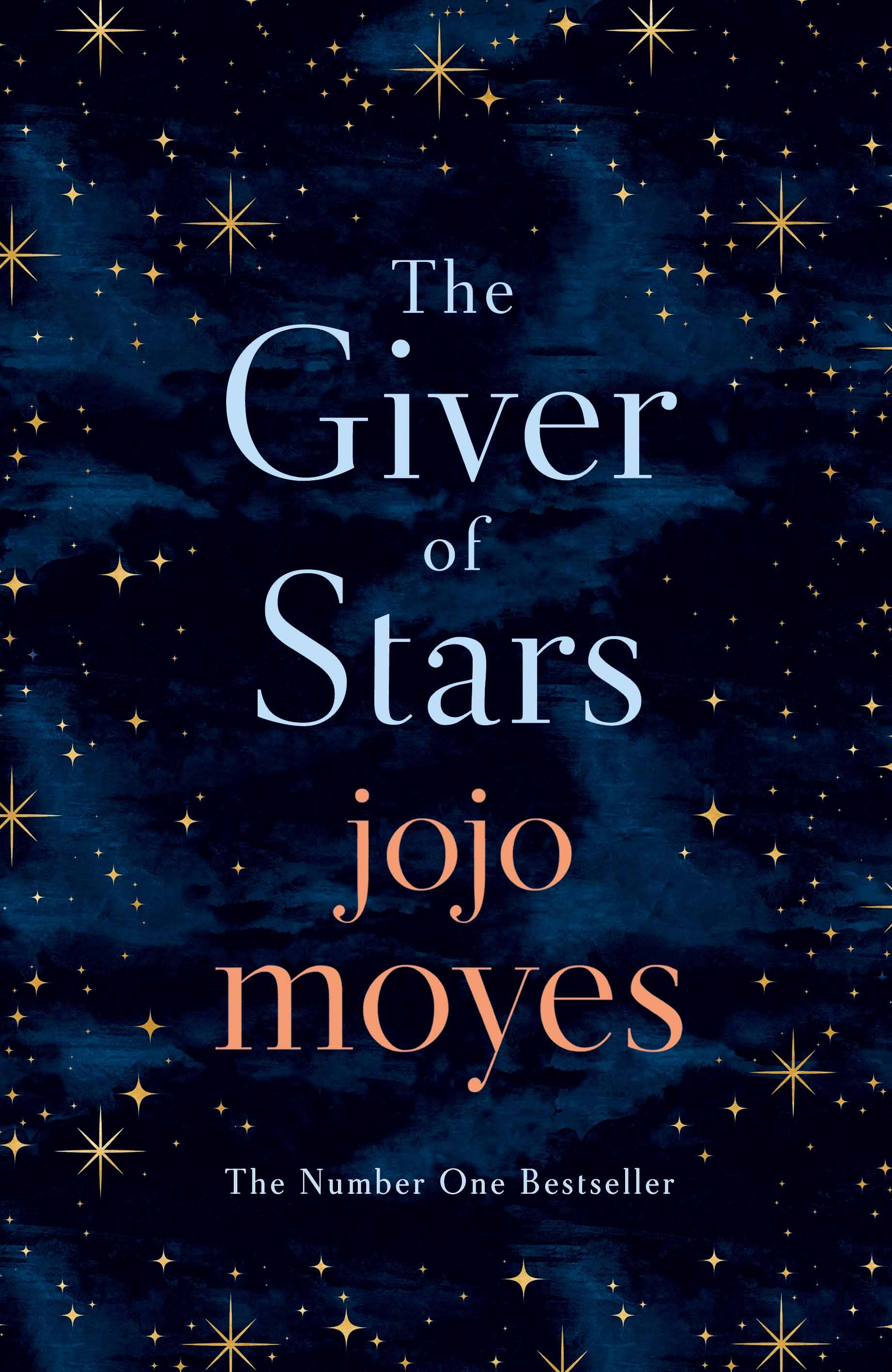 GiverofStars